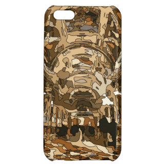 Dazzling Resort and Casino Lobby in Vegas iPhone 5C Case