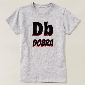 Db São Tomé and Príncipe dobra grey T-Shirt