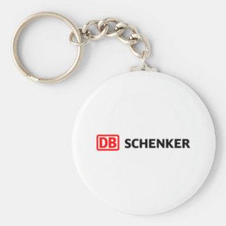 DB Schenker Key Ring