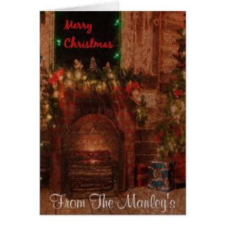DBG© Merry Christmas Card