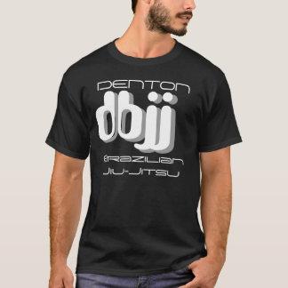 DBJJ - BLACK  T-Shirt