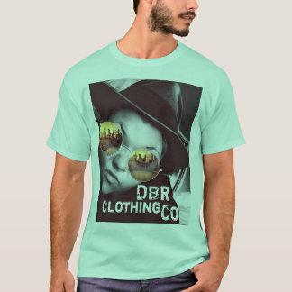 DBr Clothing Co Snapchat LoVE Everyone Cali T-Shirt