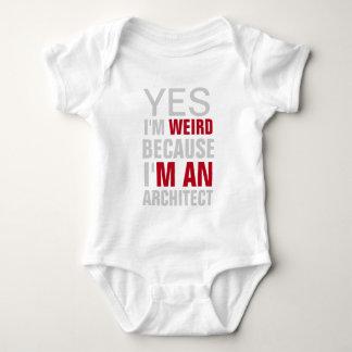 DBY cool design Baby Bodysuit