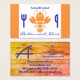 DBY cool design Business Card