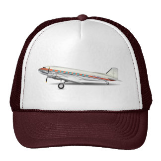 DC-3 HAT