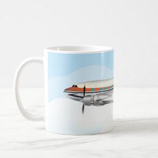 DC-3 COFFEE MUG
