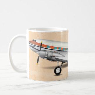 DC-3 MUGS