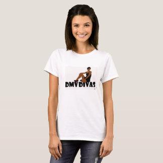 DC Diva T-Shirt