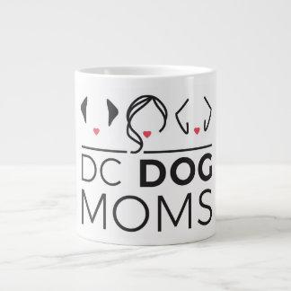 DC Dog Moms Mug