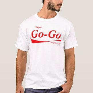 DC GO-GO COLA T-Shirt