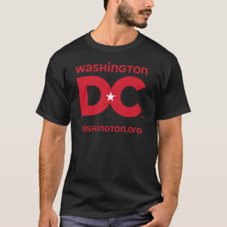 DC logo T-Shirt