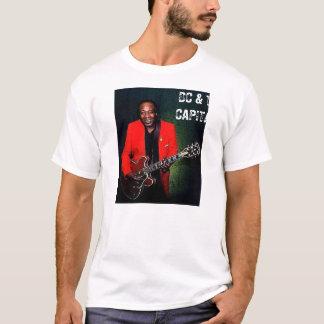 DC & The CAPITALS T-Shirt