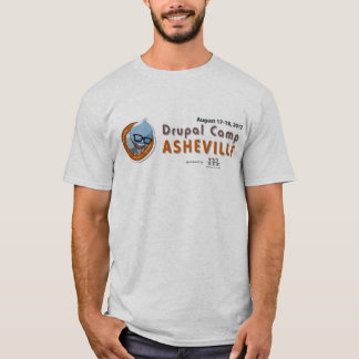DCAVL 2012 T-Shirt