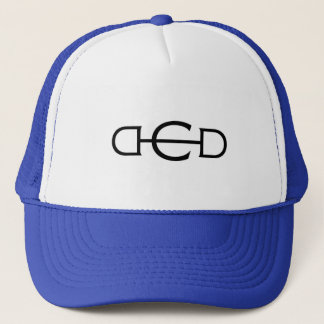 DCD Snap-back Trucker Hat