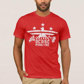 DCDBC Paddle Free T-Shirt