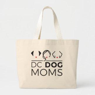 DCDogMoms Tote Bag