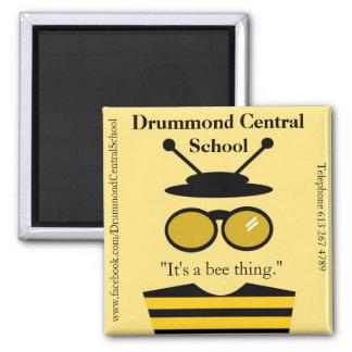 DCS Beeman Magnet