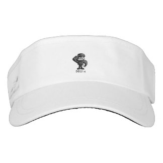 DD214 Golf Visor
