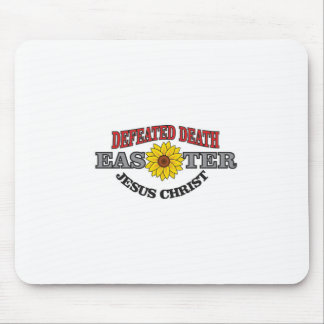 dd jc Easter Mouse Pad