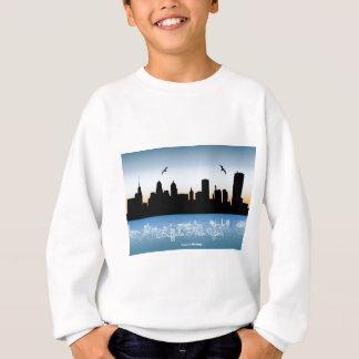 DD-New-York-Skyline-Illustration-67120-Preview Sweatshirt