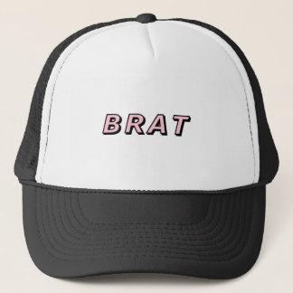 DDLG Brat Trucker Hat