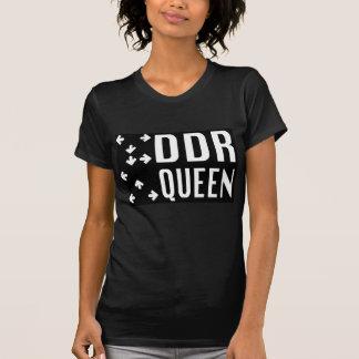 DDR Queen Plain T-Shirt