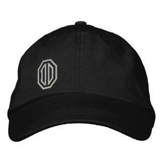 DDS EMBROIDERED CAP