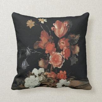 De Bray Throw Pillow