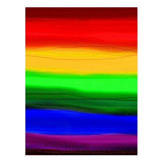 De Colores Postcard