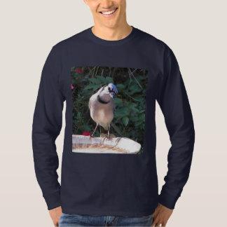 DE- Funny Blue jay Shirt