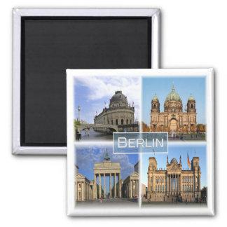 DE * Germany - - Berlin Magnet