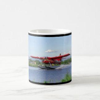 De Havilland, Otter, 1961_Classic Aviation Coffee Mug