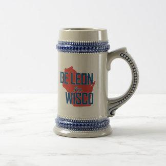 De Leon for Wisco Stein