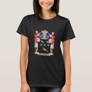 De-Nicola Coat of Arms - Family Crest T-Shirt