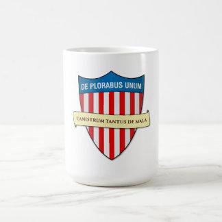 De Plorabus Unum 2 mug