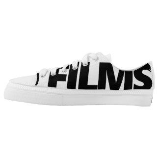 De Shoes? Printed Shoes
