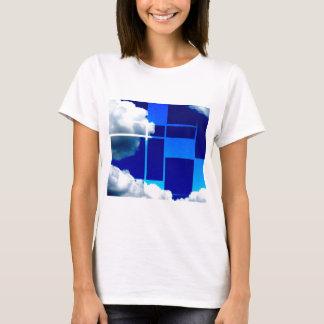 De Stijl Sky T-Shirt