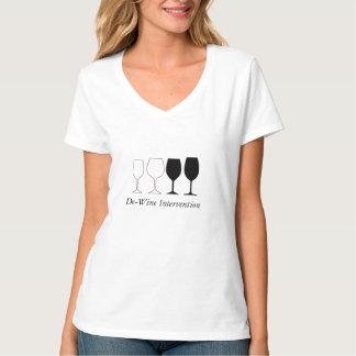 De-Wine T-Shirt