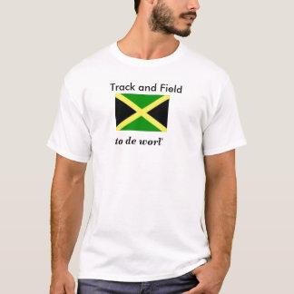 de worl T-Shirt