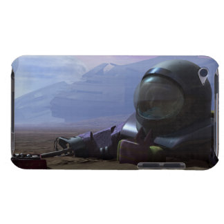 Dead Astronaut iPod Touch Cases