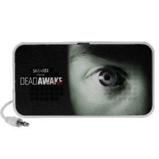 Dead Awake Speaker