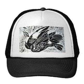 dead bird cap