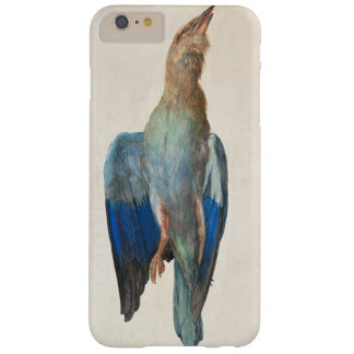 Dead Blue Roller by Albrecht Durer Barely There iPhone 6 Plus Case