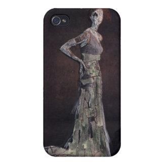Dead Bride iPhone 4/4S Cases