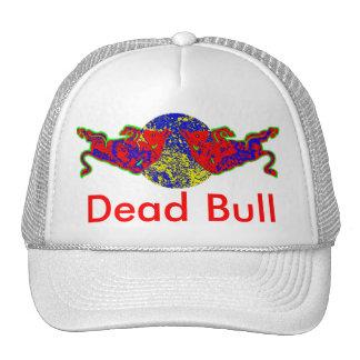 Dead Bull Cap