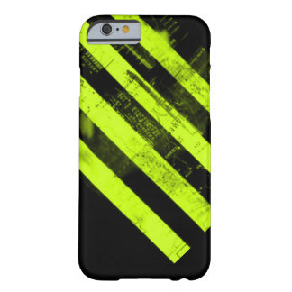 Dead Bumble Bee Physics Grunge Barely There iPhone 6 Case