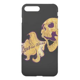 Dead but alive iPhone 7 plus case