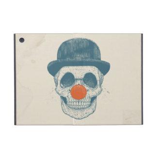 Dead clown cases for iPad mini