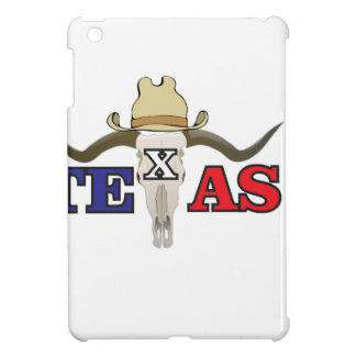 dead cowboy texas case for the iPad mini