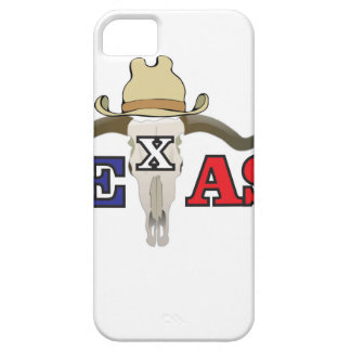 dead cowboy texas iPhone 5 cover